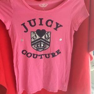 ⬇️ JUICY Girls T-shirt